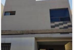 Foto de casa en venta en  , acanto residencial, apodaca, nuevo león, 11354836 No. 01