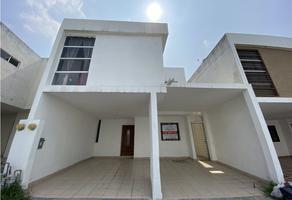 Foto de casa en renta en  , acanto residencial, apodaca, nuevo león, 20100141 No. 01