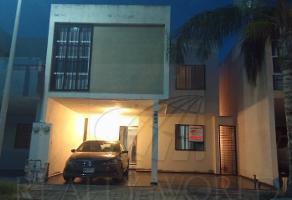 Foto de casa en venta en  , acanto residencial, apodaca, nuevo león, 6513551 No. 01