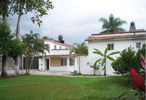 Foto de casa en renta en acapantzingo 1, san miguel acapantzingo, cuernavaca, morelos, 12422477 No. 01
