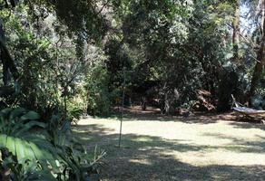Foto de terreno habitacional en venta en acapantzingo, cuernavaca , acapatzingo, cuernavaca, morelos, 16801039 No. 01