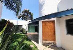 Foto de casa en renta en acapatzingo 0, acapatzingo, cuernavaca, morelos, 0 No. 01