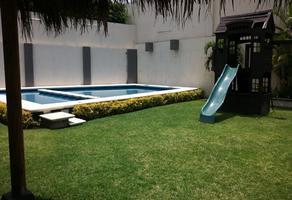 Foto de departamento en renta en acapatzingo , acapatzingo, cuernavaca, morelos, 0 No. 01