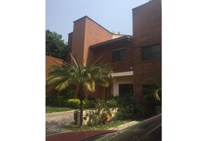 Foto de casa en condominio en venta en  , acapatzingo, cuernavaca, morelos, 18100981 No. 01