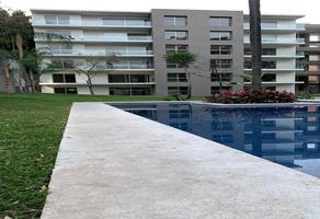 Foto de departamento en venta en  , acapatzingo, cuernavaca, morelos, 0 No. 01