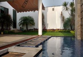 Foto de casa en renta en  , acapatzingo, cuernavaca, morelos, 8834310 No. 01