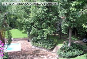 Foto de terreno habitacional en venta en  , acapatzingo, cuernavaca, morelos, 9481077 No. 01