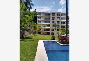 Foto de departamento en venta en acapatzingo -, san miguel acapantzingo, cuernavaca, morelos, 16201755 No. 01