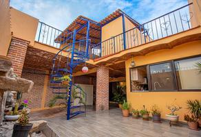 Foto de casa en venta en acapulco 34 , chapala centro, chapala, jalisco, 0 No. 01