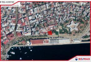 Foto de terreno habitacional en venta en acapulco de juarez centro 43, acapulco de juárez centro, acapulco de juárez, guerrero, 18919360 No. 01