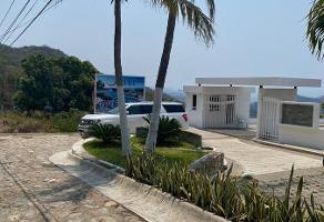 Foto de departamento en venta en  , acapulco de juárez centro, acapulco de juárez, guerrero, 15559837 No. 01