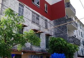 Foto de departamento en venta en  , acapulco de juárez centro, acapulco de juárez, guerrero, 15877393 No. 01