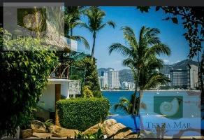 Foto de departamento en renta en  , acapulco de juárez centro, acapulco de juárez, guerrero, 17239958 No. 01