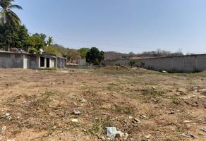 Foto de terreno habitacional en venta en  , acapulco de juárez centro, acapulco de juárez, guerrero, 0 No. 01