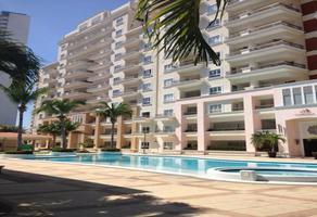 Foto de departamento en renta en  , acapulco de juárez centro, acapulco de juárez, guerrero, 6986423 No. 01