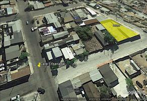 Foto de terreno comercial en venta en acapulco , francisco villa, tijuana, baja california, 17827349 No. 01