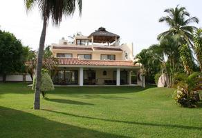 Foto de casa en condominio en venta en acapulco redencial son vida, acapulco diamante avenida de las palmas , playa diamante, acapulco de juárez, guerrero, 5678487 No. 01