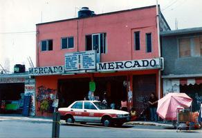 Foto de nave industrial en venta en acatepmpa , pedregal de santo domingo, coyoacán, df / cdmx, 16378667 No. 01