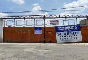 Foto de terreno habitacional en venta en acatitlan , santa cecilia acatitlán, tlalnepantla de baz, méxico, 15234221 No. 01
