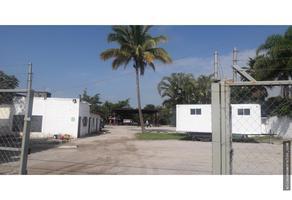 Foto de terreno habitacional en renta en  , acatlipa centro, temixco, morelos, 9252438 No. 01