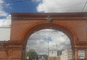 Foto de terreno habitacional en venta en  , acayuca, zapotlán de juárez, hidalgo, 17350988 No. 01