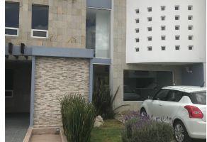 Foto de casa en renta en Zona Plateada, Pachuca de Soto, Hidalgo, 21888750,  no 01
