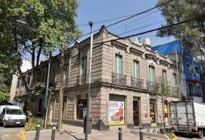 Foto de edificio en venta en San Miguel Chapultepec I Sección, Miguel Hidalgo, DF / CDMX, 19811102,  no 01