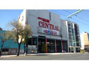 Foto de terreno comercial en renta en Doctores, Cuauhtémoc, DF / CDMX, 21012704,  no 01