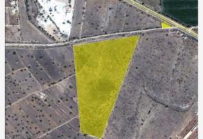 Foto de terreno industrial en venta en acceso a ezequiel montes kilometro 5, la pila, colón, querétaro, 0 No. 01