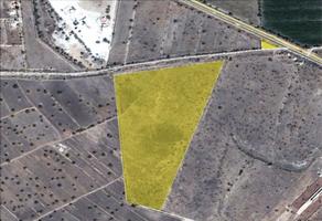 Foto de terreno comercial en venta en acceso a ezequiel montes kilometro #5 , la purísima, ezequiel montes, querétaro, 0 No. 01
