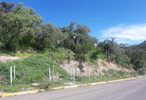 Foto de terreno habitacional en venta en acceso a unidad deportiva s/n , san josé de pinos, guanajuato, guanajuato, 21908804 No. 01
