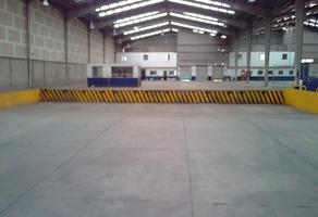 Foto de nave industrial en renta en acceso iii , benito juárez, querétaro, querétaro, 8703501 No. 01