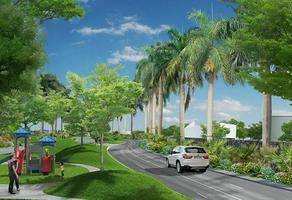 Foto de terreno habitacional en venta en  , accim, umán, yucatán, 0 No. 01