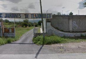 Foto de terreno habitacional en venta en Lomas de Tejeda, Tlajomulco de Zúñiga, Jalisco, 6823102,  no 01