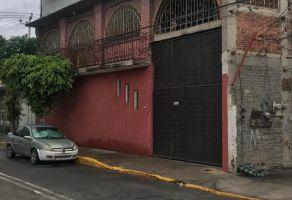 Foto de bodega en venta en Santa Cruz Meyehualco, Iztapalapa, DF / CDMX, 21733632,  no 01
