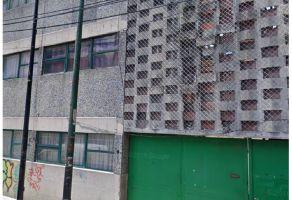 Foto de edificio en venta en Peralvillo, Cuauhtémoc, DF / CDMX, 22078632,  no 01