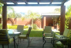 Foto de casa en venta en Centro Villa de Garcia (casco), García, Nuevo León, 20983121,  no 01