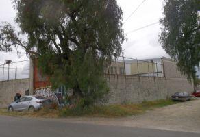Foto de bodega en venta en Hacienda Beatriz, Teoloyucan, México, 16035290,  no 01