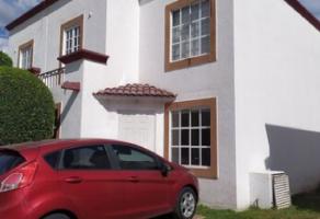 Foto de casa en renta en Galindas Residencial, Querétaro, Querétaro, 21889216,  no 01