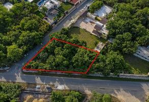 Foto de terreno habitacional en venta en acequia l10, m2 , jardines de santiago, santiago, nuevo león, 0 No. 01
