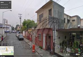Foto de terreno habitacional en venta en  , acero, monterrey, nuevo león, 11802378 No. 01