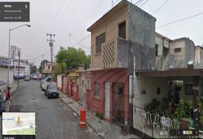 Foto de terreno habitacional en venta en  , acero, monterrey, nuevo león, 6510158 No. 01