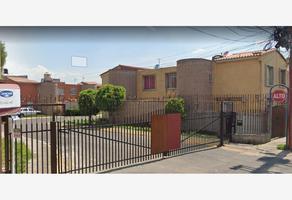 Foto de casa en venta en acerolocanto 812, santa bárbara, ixtapaluca, méxico, 17637342 No. 01