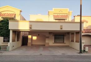 Foto de casa en renta en acetres 9, puerta real residencial, hermosillo, sonora, 0 No. 01