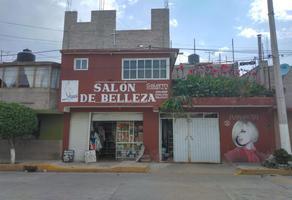 Foto de casa en venta en acoatl 1, vidrieros, chimalhuacán, méxico, 18724205 No. 01