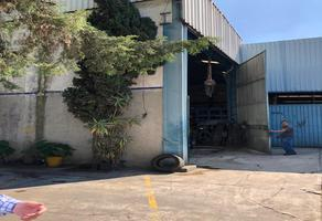 Foto de nave industrial en renta en acolco , rinconada de los reyes, coyoacán, df / cdmx, 6013289 No. 01