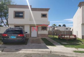 Foto de casa en venta en aconagua 19, campo grande residencial, hermosillo, sonora, 19256491 No. 01