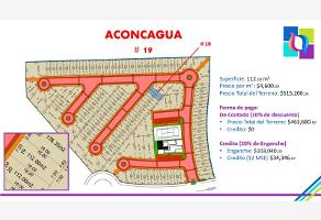 Foto de terreno habitacional en venta en aconcagua 19, ciudad del sol, querétaro, querétaro, 0 No. 01