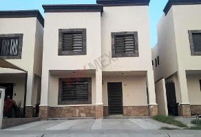 Foto de casa en renta en aconcagua 37, campo grande residencial, hermosillo, sonora, 0 No. 01