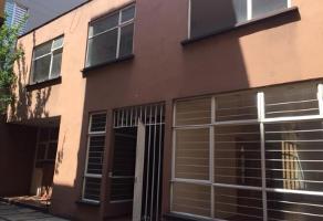 Foto de casa en venta en acordada 61, san josé insurgentes, benito juárez, distrito federal, 6947364 No. 01